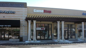 3M window tint, GameStop store exterior, Indianapolis IN