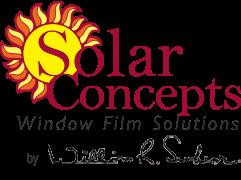 Solar Concepts logo